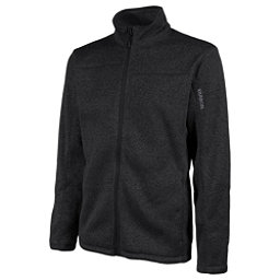 Karbon Thesis Mens Sweater, Black-Black, 256