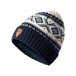 Dale Of Norway Cortina 1956 Hat, Navy-Off White, 256