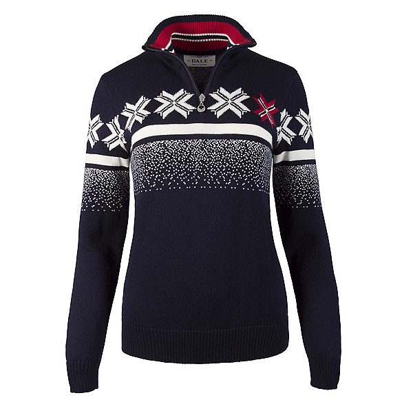 Dale Of Norway Olympic Passion Feminine Womens Sweater, , 600