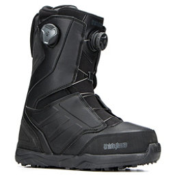 ThirtyTwo Lashed Double Boa Snowboard Boots 2018, Black, 256
