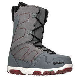 ThirtyTwo Exit Snowboard Boots 2018, Grey, 256