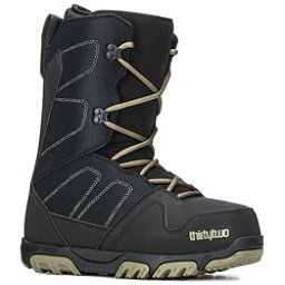 ThirtyTwo Exit Snowboard Boots 2018, Black-Olive, 256