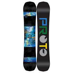 Never Summer Proto Type Two Snowboard 2018, , 256