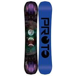 Never Summer Proto Type Two Womens Snowboard 2018, , 256