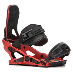 NOW Select Snowboard Bindings 2018, , 256