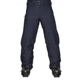 Salomon Fantasy Mens Ski Pants, Maverick Heather, 256