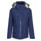 Salomon Weekend + Womens Insulated Ski Jacket, , medium