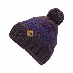 The North Face Antlers Beanie, Dark Eggplant Purple-Bright Na, 256