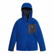 The North Face Chimborazo Kids Hoodie, Bright Cobalt Blue, medium