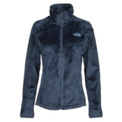 The North Face Osito 2 Womens Jacket, Ink Blue, medium