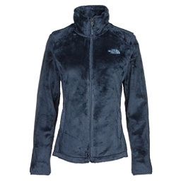 The North Face Osito 2 Womens Jacket, Ink Blue, 256