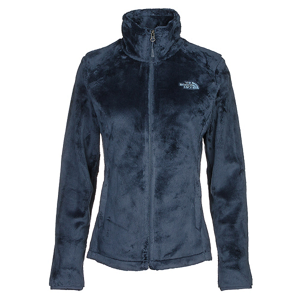 The North Face Osito 2 Womens Jacket, Ink Blue, 600