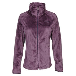 The North Face Osito 2 Womens Jacket, Black Plum, 256