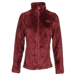 The North Face Osito 2 Womens Jacket, Barolo Red, 256