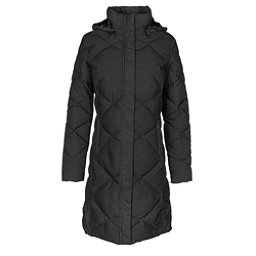 The North Face Miss Metro Parka Womens Jacket, TNF Black, 256