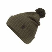 The North Face Ski Tuke V Hat, New Taupe Green, medium