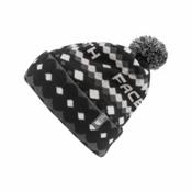 The North Face Ski Tuke V Hat, TNF Black, medium