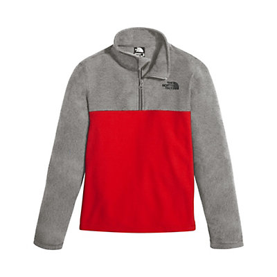 The North Face Glacier 1/4 Zip Kid's Midlayer