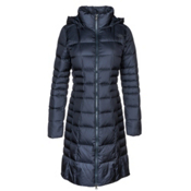 The North Face Metropolis II Parka Womens Jacket, Urban Navy, medium