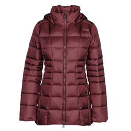 The North Face Transit II Womens Jacket, Sequoia Red, 256