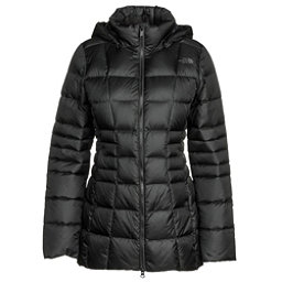 The North Face Transit II Womens Jacket, TNF Black, 256