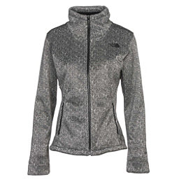 The North Face Apex Chromium Thermal Womens Soft Shell Jacket, TNF Black Herringbone, 256
