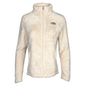 The North Face Novelty Osito Womens Jacket, Vintage White, medium