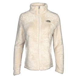 The North Face Novelty Osito Womens Jacket, Vintage White, 256