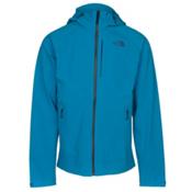 The North Face Apex Flex GTX Mens Shell Ski Jacket, Brilliant Blue, medium