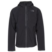 The North Face Apex Flex GTX Mens Shell Ski Jacket, TNF Black, medium