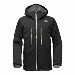 The North Face Chakal Mens Insulated Ski Jacket, TNF Black, 256