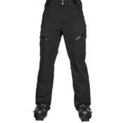 The North Face Chakal Mens Ski Pants, TNF Black, medium