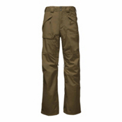 The North Face Freedom Mens Ski Pants, Military Olive, medium