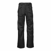 The North Face Freedom Mens Ski Pants, TNF Black, medium