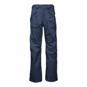 The North Face Freedom Long Mens Ski Pants, Shady Blue, medium