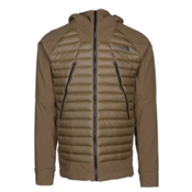 The North Face Unlimited Mens Jacket, Military Olive, medium