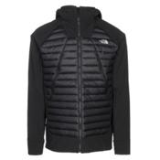 The North Face Unlimited Mens Jacket, TNF Black, medium
