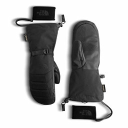The North Face GORE-TEX Montana Mittens, Asphalt Grey, 256