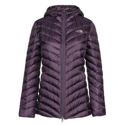 The North Face Trevail Parka Womens Jacket, Dark Eggplant Purple, 256