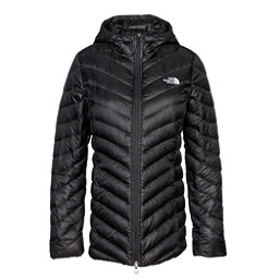 The North Face Trevail Parka Womens Jacket, TNF Black, 256