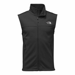 The North Face Apex Canyonwall Mens Vest, TNF Black-TNF Black, 256