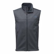 The North Face Apex Canyonwall Mens Vest, Urban Navy Heather-Urban Navy, medium