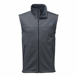 The North Face Apex Canyonwall Mens Vest, Urban Navy Heather-Urban Navy, 256