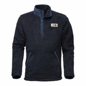 The North Face Campshire Pullover, Urban Navy, medium