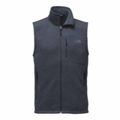 The North Face Gordon Lyons Mens Vest, Urban Navy Heather, medium