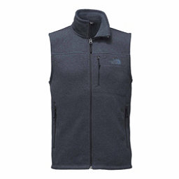 The North Face Gordon Lyons Mens Vest, Urban Navy Heather, 256