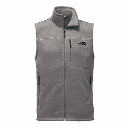 The North Face Gordon Lyons Mens Vest, TNF Medium Grey Heather, 256