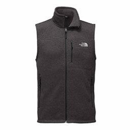 The North Face Gordon Lyons Mens Vest, TNF Black Heather, 256