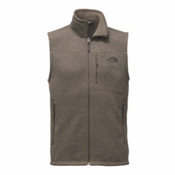 The North Face Gordon Lyons Mens Vest, Falcon Brown Heather, medium