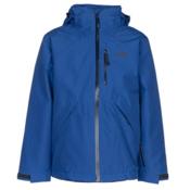 The North Face Fresh Tracks Triclimate Boys Ski Jacket, Bright Cobalt Blue, medium